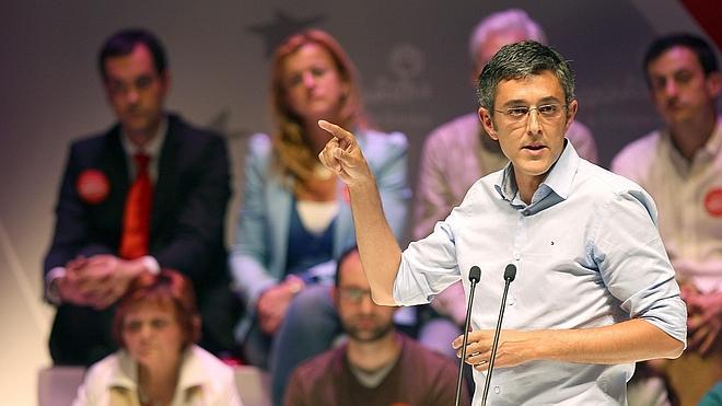 Malestar entre los aspirantes a las primarias por el congreso extraordinario del PSOE