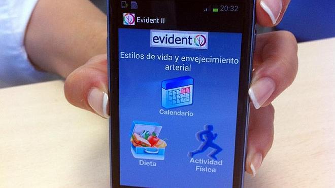 Una app para mejorar la salud cardiovascular