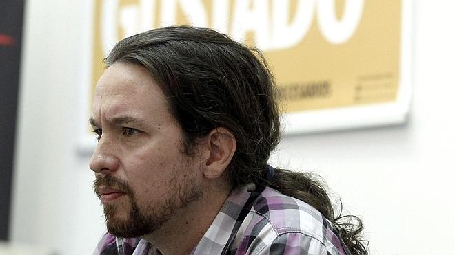 Un cántabro registra la marca 'Podemos'