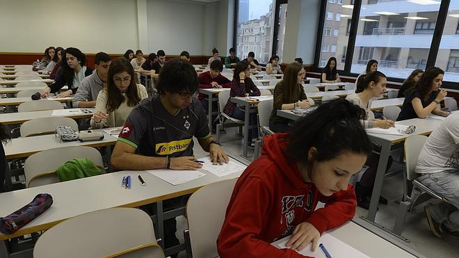 Wert asegura que el modelo de financiación de las universidades es «insostenible»