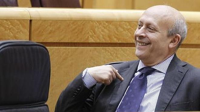 Wert niega que el sobrecoste de la Lomce vaya a afectar en las cuentas autonómicas
