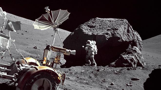 ¿Por qué no se ha vuelto a la Luna?