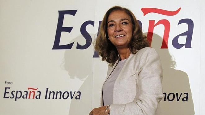 Carmen Vela: «En España somos capaces de hacer ciencia»