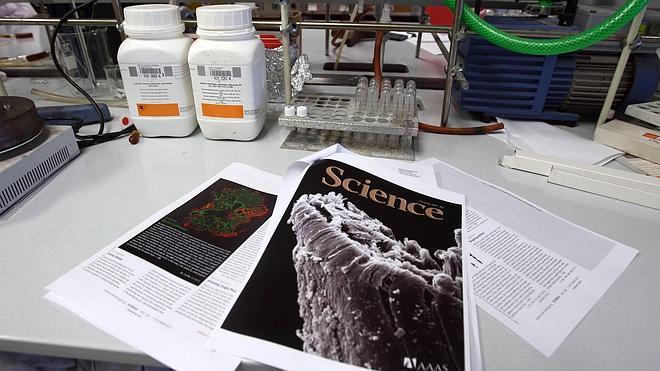 España, en el puesto 10 del ranking mundial en producción científica