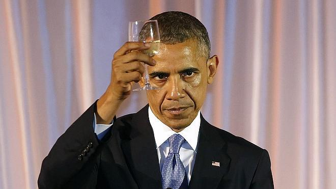 Obama redobla su apuesta por África