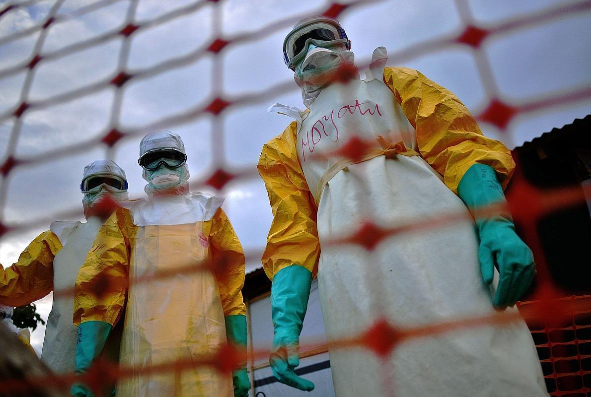 La OMS dice que se «subestima» la magnitud de la epidemia de ébola