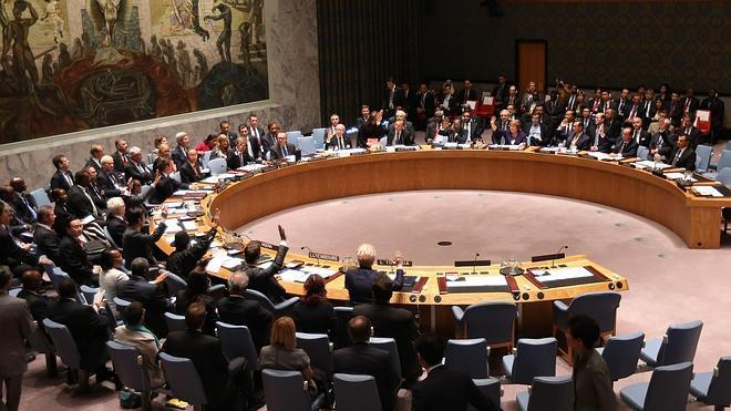 La ONU exige que se persiga a todo el que se una a grupos terroristas
