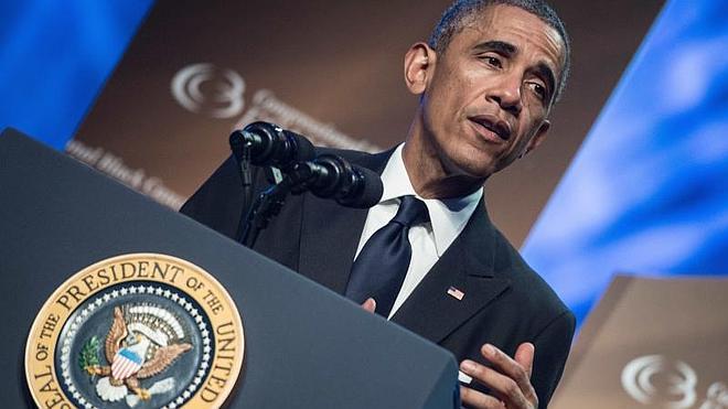 Obama reconoce que los servicios secretos subestimaron al Estado Islámico