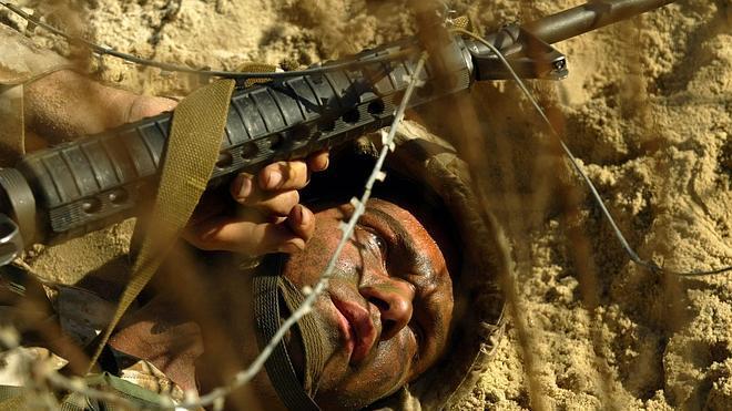 EE UU crea una fuerza de intervención rápida para Oriente Medio