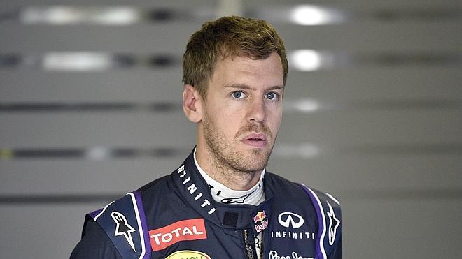 Vettel pone rumbo a su sueño: Ferrari