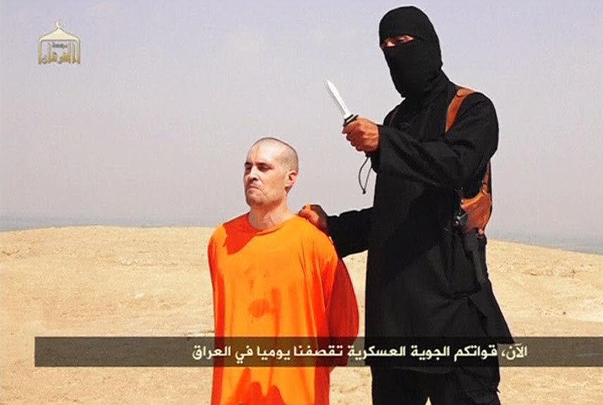 El Estado Islámico decapita al cooperante británico Alan Henning