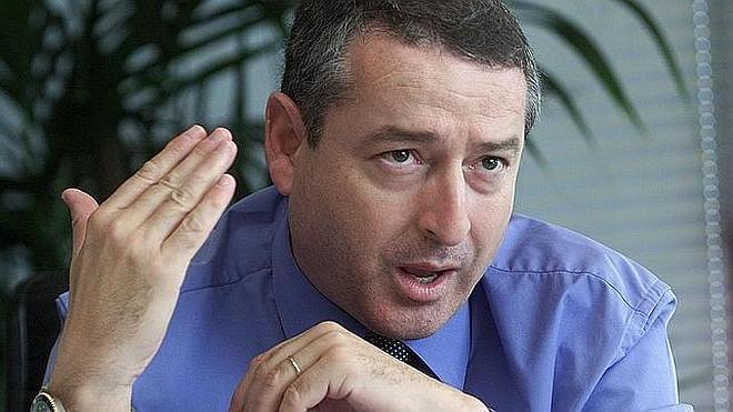El PP propone a José Antonio Sánchez, director general de Telemadrid, para dirigir RTVE