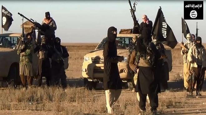 El Estado Islámico justifica el secuestro de mujeres y su uso como esclavas sexuales