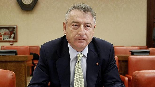 El Congreso designa a José Antonio Sánchez nuevo presidente de RTVE