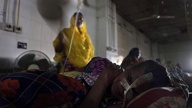 Bangladesh se recupera tras casi 24 horas de apagón a nivel nacional