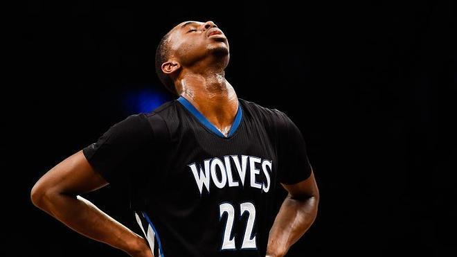 Los Timberwolves pagan la ausencia de Ricky Rubio