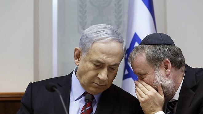 Israel afirma que el reconocimiento de Palestina no beneficia al proceso de paz