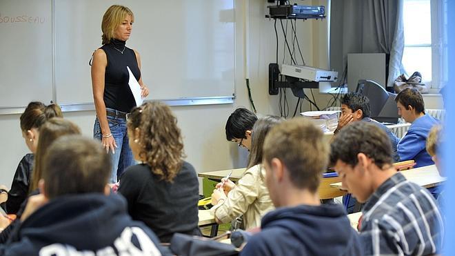 Más de 250 profesores denunciaron agresiones físicas el curso pasado