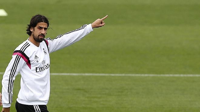 Khedira y Pepe no jugarán en Basilea