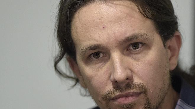 El presidente de RTVE, sobre la entrevista a Pablo Iglesias: «No la vi. No puedo opinar»