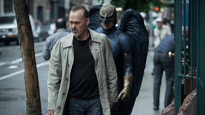 Y Michael Keaton resucitó