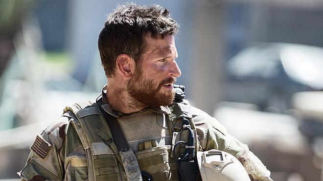 Bradley Cooper, a las órdenes del 'sargento' Eastwood