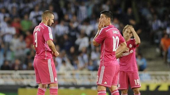a1ff4b884bd5f El Real Madrid