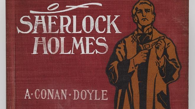La historia perdida de Sherlock Holmes