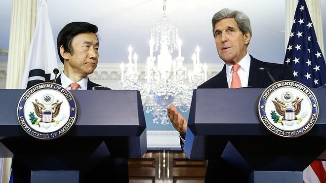 Seúl y Washington anuncian maniobras militares conjuntas entre el 2 de marzo y el 24 de abril