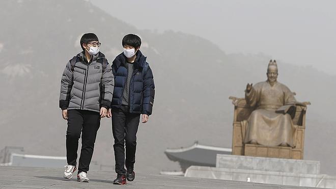 Corea del Sur despenaliza el adulterio