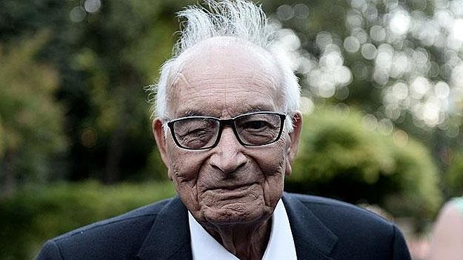 Fallece a los 92 años el escritor turco Yasar Kemal