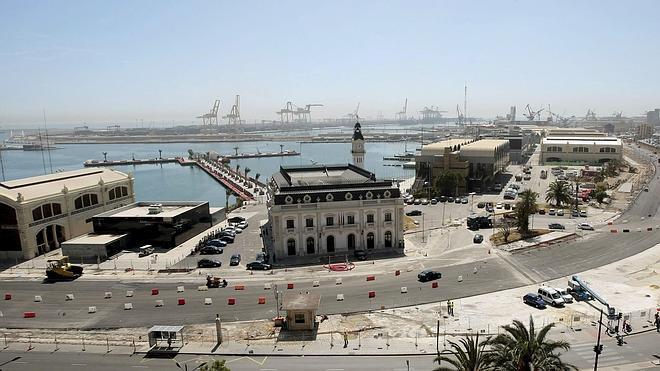 El Tribunal Superior de Valencia pide todos los contratos firmados con Valmor por el Gran Premio de Europa