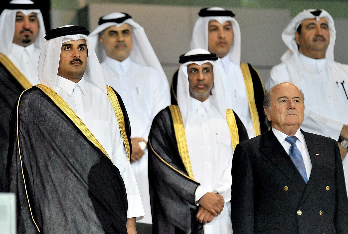 La final del Mundial de Catar será el 18 de diciembre de 2022