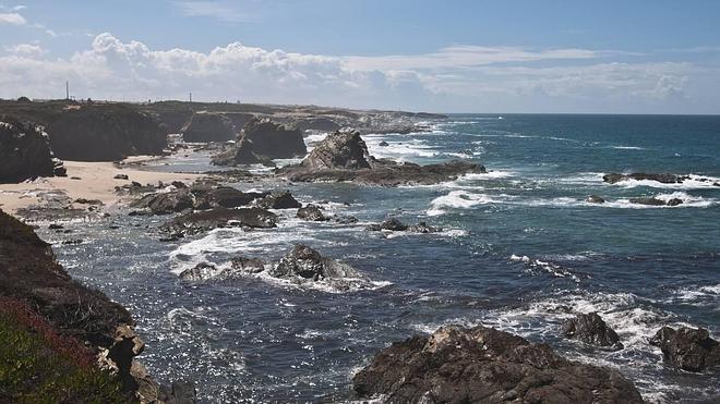 Alentejo: bravas ondas y ruda hermosura