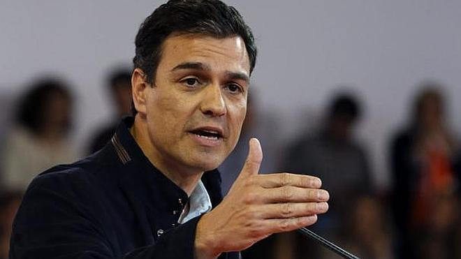Pedro Sánchez pide hacer una campaña «limpia, sin insultos y constructiva»