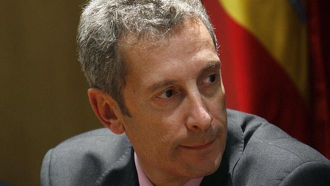 El juez De la Mata llega a la Audiencia Nacional