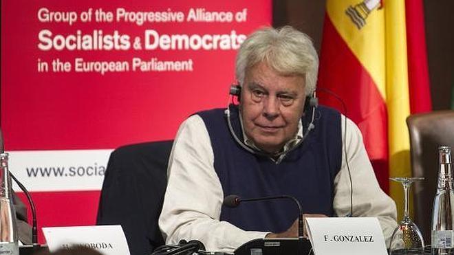 La fiscal de Venezuela afirma que Felipe González «no reúne los requisitos» para defender a presos