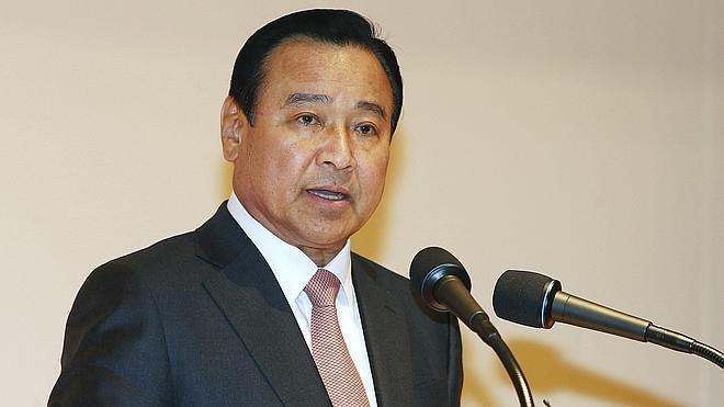 La presidenta surcoreana acepta la dimisión del primer ministro tras un caso de soborno