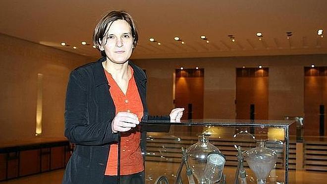 La economista Esther Duflo, Premio Princesa de Asturias de Ciencias Sociales