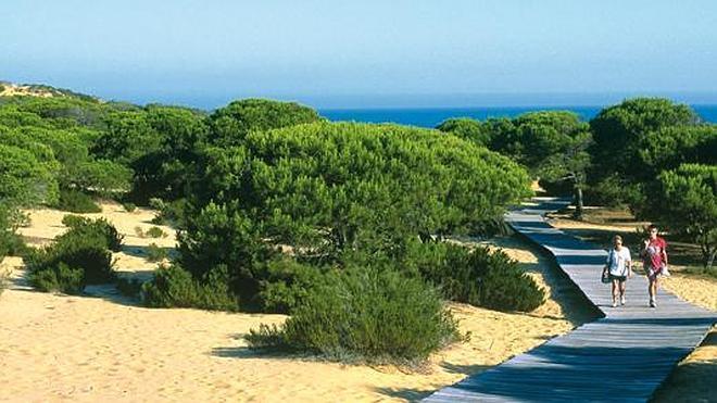 La ruta de la 'perla de Huelva'