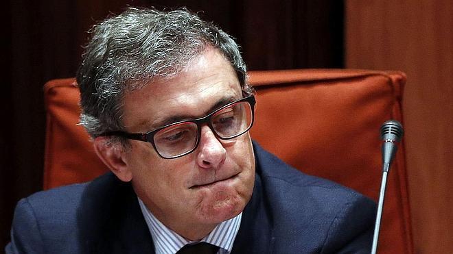 El juez De la Mata acusa a Pujol Ferrusola de cobro de «comisiones y pagos ilegales»