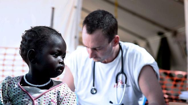 Sudán del Sur, otro drama en África