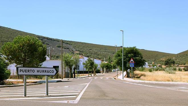 Puerto Hurraco, el crimen que conmocionó a España