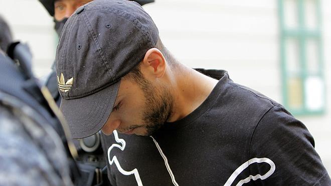 Sergio Morate recurrirá la decisión de extraditarlo a España