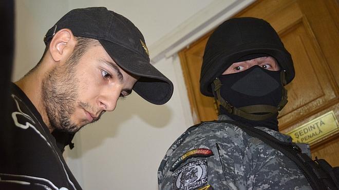 La abogada de Sergio Morate presenta el recurso contra la extradición