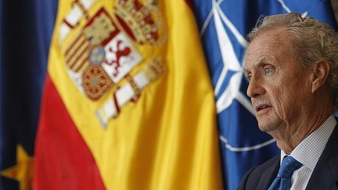 Las tropas españolas abandonarán Afganistán a finales de octubre