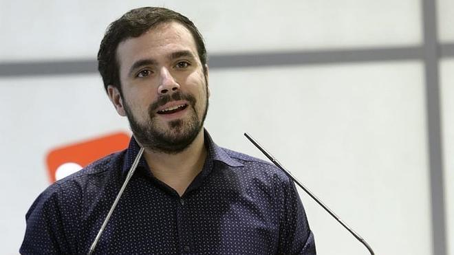 Garzón plantea ir por IU a las primarias de Ahora en Común si se ratifican