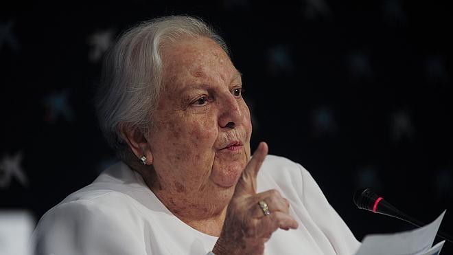 Muere Carmen Balcells, la agente de los grandes de la literatura