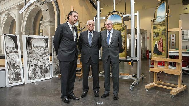 El Prado prepara la mayor exposición del Bosco jamás reunida
