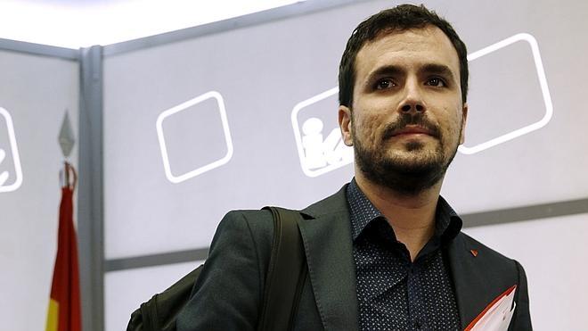 Garzón e Iglesias mantienen su desacuerdo tras una nueva reunión